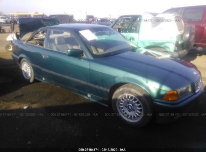 1993 BMW 325 I AUTOMATIC/IS AUTOMATIC