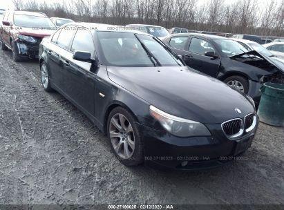 2005 BMW 545 I