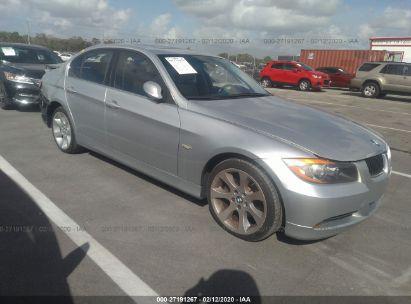 2006 BMW 330 XI