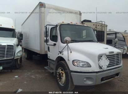 2006 FREIGHTLINER M2 106 MEDIUM DUTY