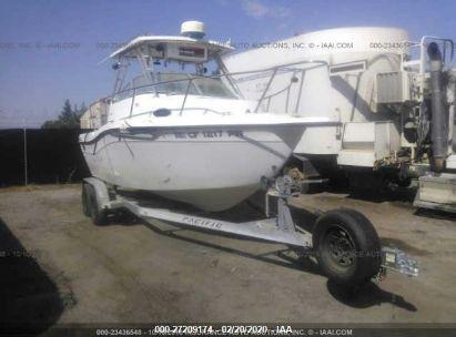 2000 SEA SWIRL SEASWIRL STRIPER