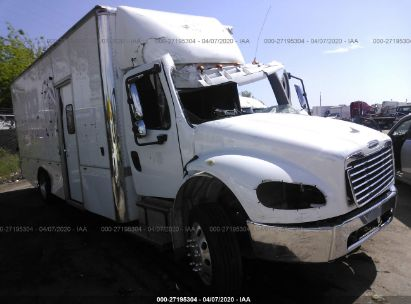 2016 FREIGHTLINER M2 106 MEDIUM DUTY