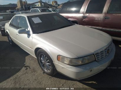 1998 CADILLAC SEVILLE STS