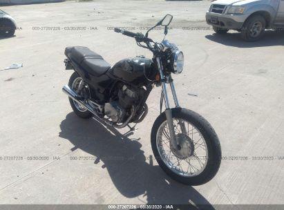 1994 HONDA CB250