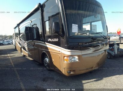 2014 FREIGHTLINER CHASSIS XC