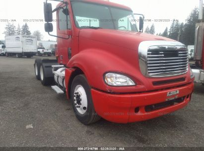 2003 FREIGHTLINER CONVENTIONAL COLUMBIA