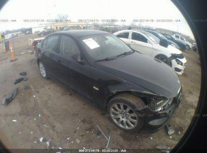 2007 BMW 328 XI