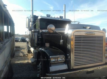 2000 FREIGHTLINER CONVENTIONAL FLD120