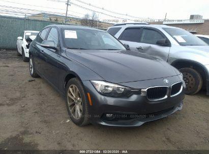 2017 BMW 320 XI