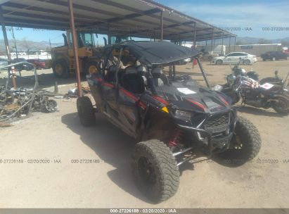 2019 POLARIS RZR XP 4 1000 EPS RIDE COMMAN