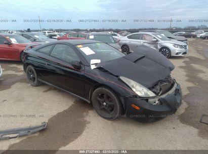 2002 TOYOTA CELICA GT-S