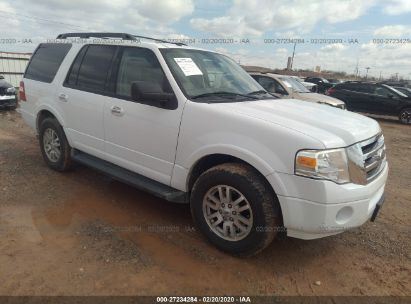 2011 FORD EXPEDITION XLT/KING RANCH