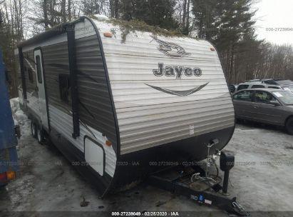 2016 JAYCO JAYFL184BH