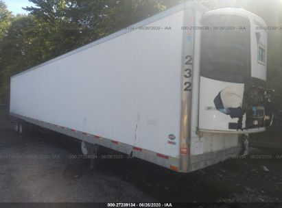 2002 UTILITY TRAILER MFG VAN
