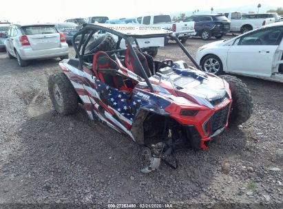 2018 POLARIS RZR XP TURBO S