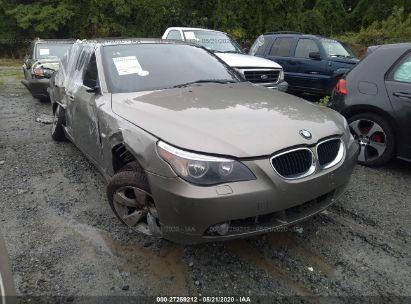 2004 BMW 530 I