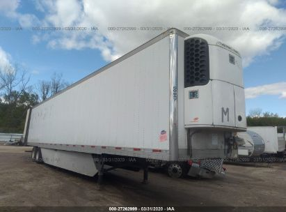 2011 UTILITY TRAILER MFG VAN