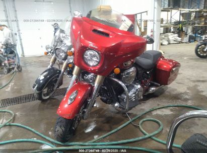 2019 INDIAN MOTORCYCLE CO. CHIEFTAIN LIMITED