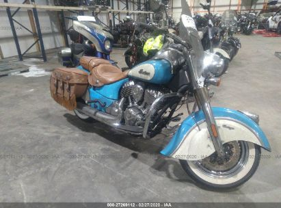 2019 INDIAN MOTORCYCLE CO. CHIEF VINTAGE