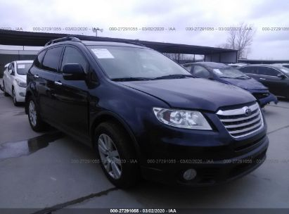 2012 SUBARU TRIBECA LIMITED/TOURING