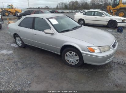 2000 TOYOTA CAMRY LE/XLE