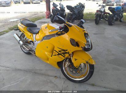 2006 SUZUKI GSX1300 R