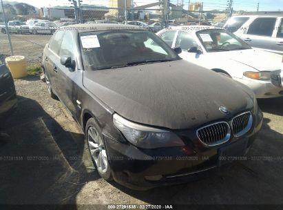 2009 BMW 535 XI