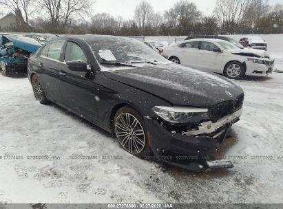 2018 BMW 530 XI