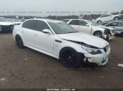 2010 BMW M5