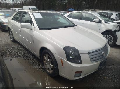 2006 CADILLAC CTS HI FEATURE V6