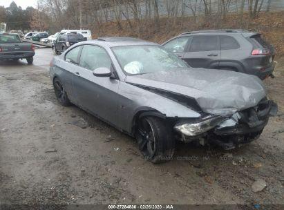 2009 BMW 335 I