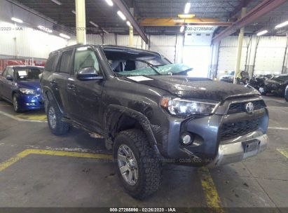 2014 TOYOTA 4RUNNER SR5/LIMITED/TRAIL