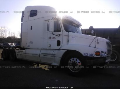 2000 FREIGHTLINER FLC120 FLC120