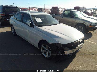 2013 BMW 328 XI