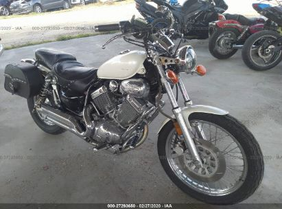 1994 YAMAHA XV535 S