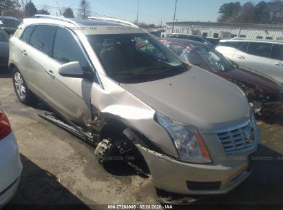 2013 CADILLAC SRX LUXURY COLLECTION