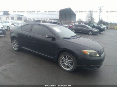 2007 TOYOTA SCION TC