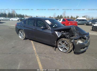 2014 BMW 328 D/XDRIVE