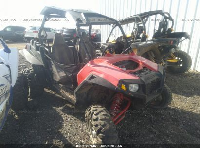2014 POLARIS RZR 900 XP