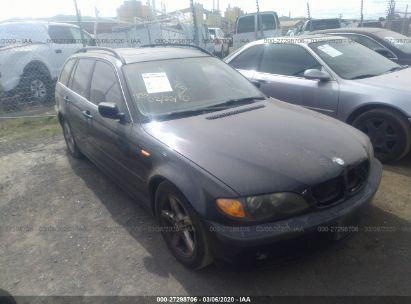 2002 BMW 325 IT