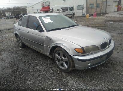 2004 BMW 330 XI