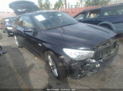 2013 BMW 535 IGT
