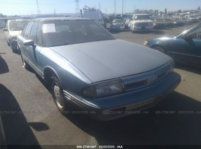 1992 OLDSMOBILE 88 ROYALE LS
