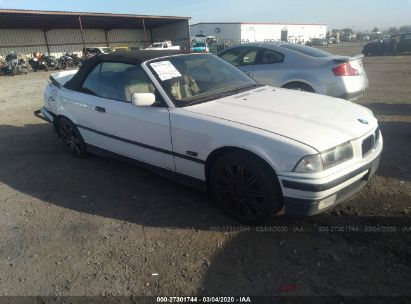 1994 BMW 325 IC AUTOMATIC