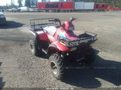 1999 POLARIS SPORTSMAN 335