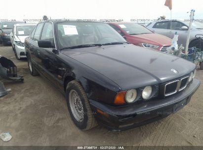 1995 BMW 530 I AUTOMATIC