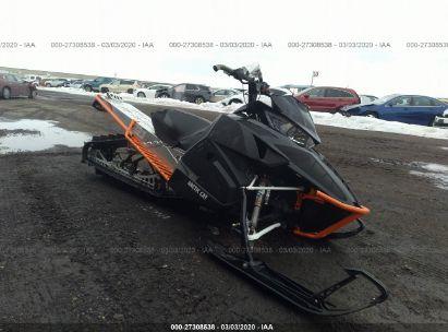 2012 ARCTIC CAT M8000 SNO PRO