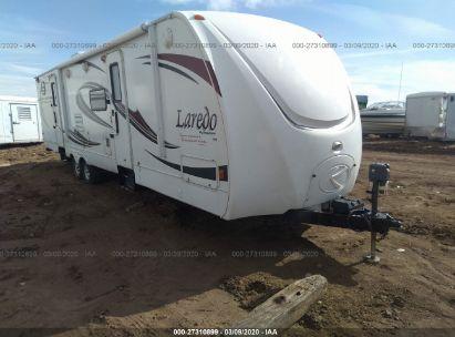 2011 KEYSTONE RV LARED303TG