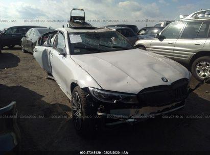 2020 BMW M340XI