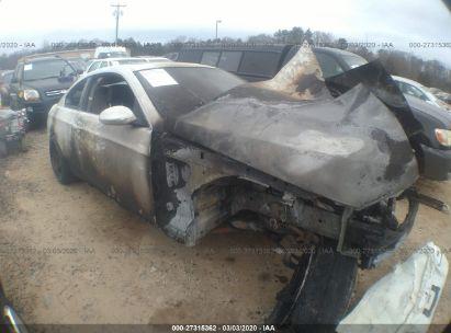 2009 BMW 3 SERIES I